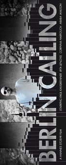 Berlin Calling - German Movie Poster (xs thumbnail)