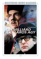 Billion Dollar Brain - Hungarian Movie Cover (xs thumbnail)