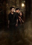 The Twilight Saga: New Moon - German Key art (xs thumbnail)