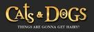 Cats & Dogs - Logo (xs thumbnail)