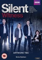 """Silent Witness"" - British DVD movie cover (xs thumbnail)"