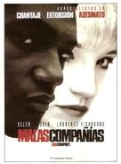 Bad Company - Spanish Movie Poster (xs thumbnail)