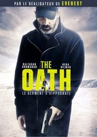 The Oath - French DVD cover (xs thumbnail)