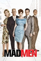 """Mad Men"" - Movie Poster (xs thumbnail)"