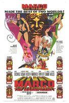 La fabuleuse aventure de Marco Polo - Movie Poster (xs thumbnail)