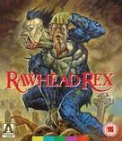 Rawhead Rex - British Movie Cover (xs thumbnail)