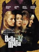 Bella Mafia - Movie Cover (xs thumbnail)