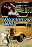 Blueberry Hill - German Movie Cover (xs thumbnail)