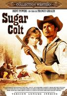 Sugar Colt - French Movie Cover (xs thumbnail)