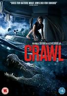 Crawl - British Movie Cover (xs thumbnail)
