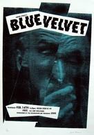 Blue Velvet - Movie Poster (xs thumbnail)