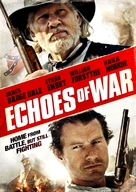 Echoes of War - Movie Poster (xs thumbnail)
