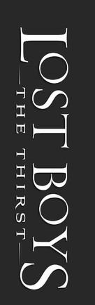 Lost Boys: The Thirst - Logo (xs thumbnail)