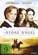 The Stone Angel - German DVD cover (xs thumbnail)