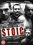 Stoic - British Movie Cover (xs thumbnail)