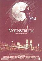 Moonstruck - Movie Poster (xs thumbnail)