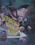 Dr. Terror's House of Horrors - British Movie Cover (xs thumbnail)