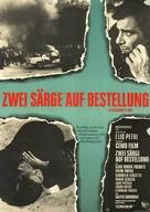 A ciascuno il suo - German Movie Poster (xs thumbnail)