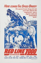 Red Line 7000 - Movie Poster (xs thumbnail)