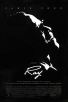 Ray - Movie Poster (xs thumbnail)