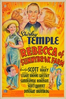 Rebecca of Sunnybrook Farm - Movie Poster (xs thumbnail)