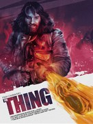 The Thing - poster (xs thumbnail)