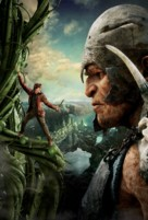 Jack the Giant Slayer - Key art (xs thumbnail)