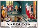 Napoléon - French Theatrical poster (xs thumbnail)