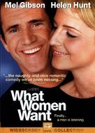 What Women Want - Movie Cover (xs thumbnail)