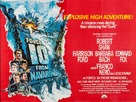 Force 10 From Navarone - British Movie Poster (xs thumbnail)