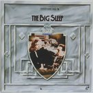 The Big Sleep - Japanese Movie Cover (xs thumbnail)