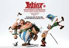 Astérix: Le domaine des dieux - Vietnamese Movie Poster (xs thumbnail)