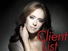 """""""The Client List"""" - Movie Poster (xs thumbnail)"""