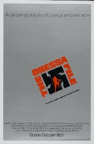 The Odessa File - Movie Poster (xs thumbnail)