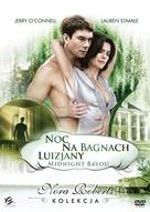 Midnight Bayou - Polish Movie Cover (xs thumbnail)