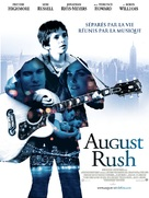 August Rush - French Movie Poster (xs thumbnail)