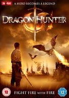 Dragon Hunter - British Movie Cover (xs thumbnail)