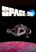 """""""Space: 1999"""" - British Movie Cover (xs thumbnail)"""