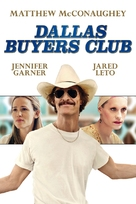 Dallas Buyers Club - German Movie Cover (xs thumbnail)