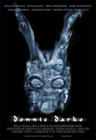 Donnie Darko - Movie Poster (xs thumbnail)