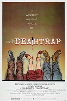 Deathtrap - Movie Poster (xs thumbnail)