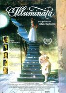 Illuminata - Spanish Movie Poster (xs thumbnail)