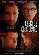 Side Effects - Argentinian Movie Poster (xs thumbnail)