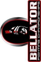"""Bellator Fighting Championships"" - Logo (xs thumbnail)"
