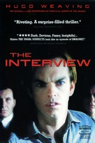The Interview - Movie Cover (xs thumbnail)