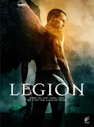 Legion - Movie Poster (xs thumbnail)