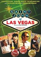 Saint John of Las Vegas - French Movie Cover (xs thumbnail)