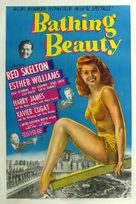 Bathing Beauty - Movie Poster (xs thumbnail)