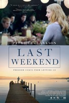 Last Weekend - Movie Poster (xs thumbnail)