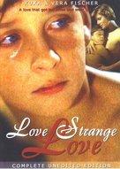 Amor Estranho Amor - DVD cover (xs thumbnail)
